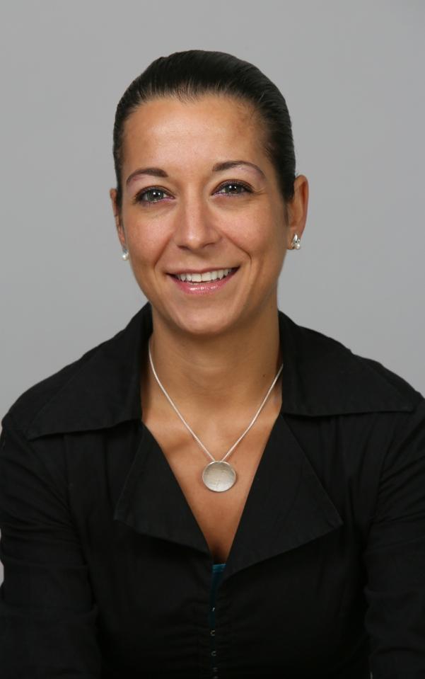Sabrina Cerclé Photo
