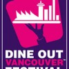 Vancouver's Dine Out Festival 2014
