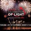Celebration of Light 2014